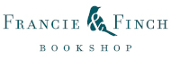 Francie & Finch Bookshop logo